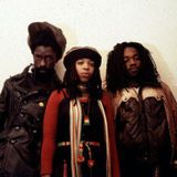 Black Uhuru - 12 and 7 inch selections