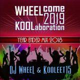 WHEELcome 2019 KOOLaboration