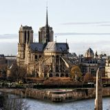Adoremus Bulletin | Notre Dame Cathedral