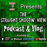 The Straight Shootin' view Episode 18 - Karius, Ramos & talent vs bad behaviour (2018 #UCLFINAL)