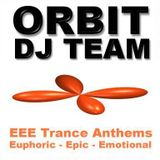 Trance EEE Anthems - Euphoric Epic Emotional