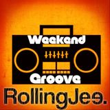MyWeekendGroove (The Summer Party Mix) -Rolling Jee