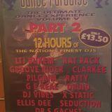 Seduction - Dance Paradise Vol 5 Pack 2.