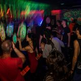 3B3 DJ Set-Psyember 1st Birthday Night -30-05-2019-Fibbers-Dublin
