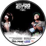 The 20/20: R&B Edition - DJ Misty & DJ SG