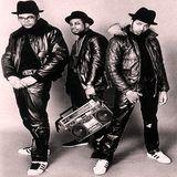 DJ OPAL - RUN-DMC Quick Fix Mix  (Golden Era Mix Series Vol. 3)