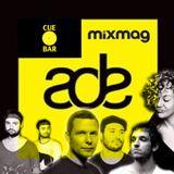 Hector @ DESOLAT MIxmag DJ Lab (Cue Bar), ADE - 19.10.2012