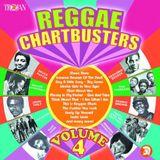 Count Skylarkin's Trojan Reggae Chartbusters