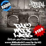THEMIXLAB #199 (SNRadio)