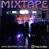 Mix Tape 02 (Live Set, Julio 2018)