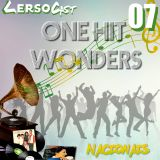 #VersoCast 07 - One Hit Wonders (Nacional)