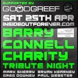 Bryan Kearney - Live From InsideOut, Glasgow 25-04-09  (Barry Connell Tribute Night)