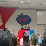Sermão 10/07/2016 - TEMA: O Evangelho PARTE 1 - A mensagem para o nosso tempo