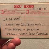 Cassette Mania Vol. 18 - Cruzeiro do Sul feat. Hugo Fattoruso 'Live Montreux' 1987