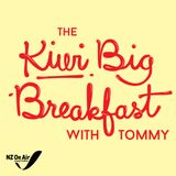 The Kiwi Big Breakfast | 07.12.17 - All Thanks To NZ On Air Music
