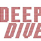 """DJ Thor proudly presents """" Deep Dive Vol.1 """" selected & mixed by DJ Thor"""