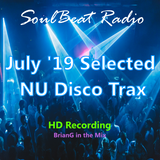 BrianG - July 2019 Releases Nu Disco Mix