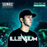Illenium - Electric Jungle Music Festival (09.12.2018)