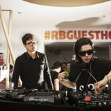 Skrillex & Alvin Risk B2B (Live from Red Bull Guest House Miami)