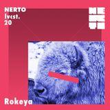 NERTO Lvcst. 20 • Rokeya • Bisonte Bianco mix
