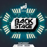 Backstage – #176 [Guest Mix by Blamers]