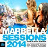 VA - Ministry Of Sound: Marbella Sessions (2014)