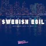 Swedish Egil - November 2010 DJ Mix