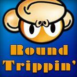 Round Trippin' - Funky fun and smooth disco breaks house mix