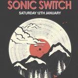 Robert Luis Sonic Switch Jan 12th @ Green Door Store - 5 Hour DJ Set