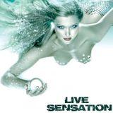 Live Sensation - Flame Club - 013 ( Junior Maffia )