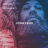 JonnyBox - Tuesday 25th July 2017 - MCR Live Residents