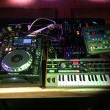R. Fentz @ AYLI feat. DJ Koze b2b Matthew Dear