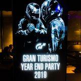 Kay Nakayama - Gran Turismo Year End Party 2019 - chill&downtempo