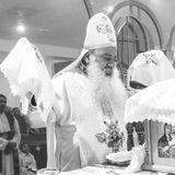 St. Basil Liturgy - Abouna Estephanos - 9/9