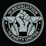 Guy J - Live at Nights Of The Revolution, The Party Unites, Space Ibiza (10-09-2013)