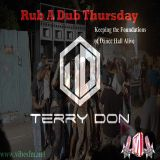 Rub A Dub Thursday - As presented by Terry Don on www.vibesfm.net - 25 Jan 2018