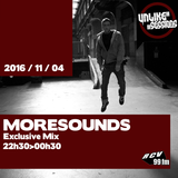 Unlike-Sessions_2016_nov_04_Moresounds Guest Mix