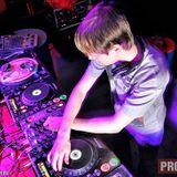 DJ Geralda - Terminal 8 | with DJ Dead Children (guest mix)