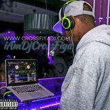 IAmDjCrossFiya - @Crossfiyadj