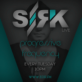 SirK's Progressive Frequency Show Weekly Mix - September 25