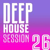 The Deephouse Session 26