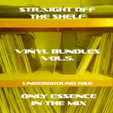 Straight Off The Shelf Vinyl Bundles Vol.5.