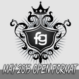 May Open Format Part 1