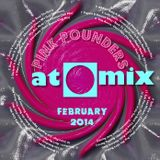aTOMix 2014-02 February Mix - Pink Pounders Vol. 4