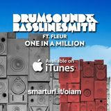 Drumsound & Bassline Smith (Technique Recordings) @ MistaJam Radio Show, BBC 1Xtra (18.05.2013)