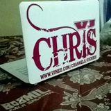 Mombasa County Vol. 5 - Vj Chris