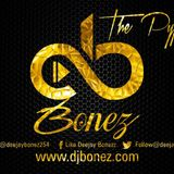 WIZKID PROMO MIX-DJ BONEZ