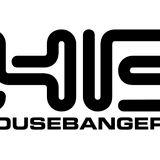 Housebangerz - Mixtape No. #001