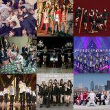 2017 K-POP MIX SEASON.1
