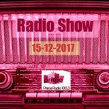 Prime Radio 100.3 dj Zonda Radio Show 15-12-2017
